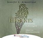 Steinerne Schwingen / Dark Elements Bd.1 (6 Audio-CDs)