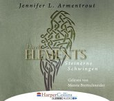 Steinerne Schwingen / Dark Elements Bd.1 (6 Audio-CDs)
