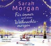 Für immer und einen Weihnachtsmorgen / Puffin Island Bd.3 (4 Audio-CDs)