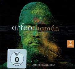 Orfeo Chamán (Ltd.Deluxe Edition) - Pluhar/L'Arpeggiata/Pennisi/Capezzuto