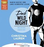Dark Wild Night - Weil du der Einzige bist / Wild Seasons Bd.3 (2 MP3-CDs)