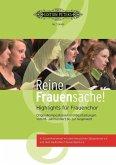 Reine Frauensache, für Frauenchor, Chorpartitur