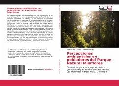 Percepciones ambientales en pobladores del Parque Natural Miraflores