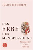 Das Erbe der Mendelssohns (eBook, ePUB)
