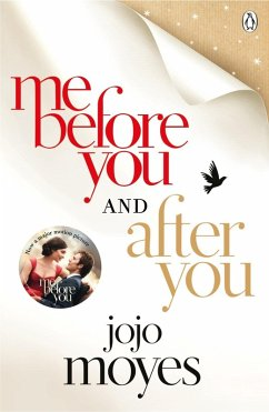 Me Before You & After You (eBook, ePUB)