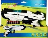 Outdoor Active Mega Shooter, inkl. 6 Darts