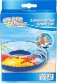 Splash & Fun Schwimmring Beach Fun, # 42 cm