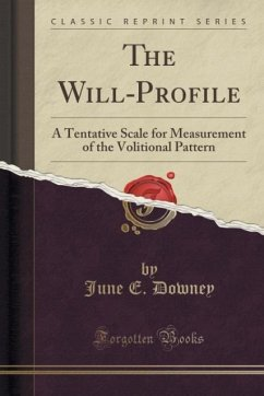 The Will-Profile