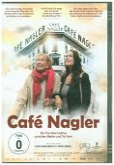 Café Nagler, 1 DVD