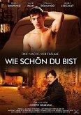 Wie Schön Du Bist, 1 DVD (englisches OmU)