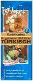 Karteikartenbox 1000 Wörter Türkisch Niveau A1