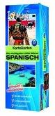 Karteikartenbox 1000 Wörter Spanisch Niveau A1