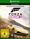 Forza Horizon 2 - Ten Year Anniversary Edition