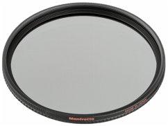Manfrotto Professional Zirkularpolfilter (62 mm Durchmesser)