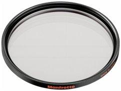 Manfrotto Essential UV-Filter (72 mm Durchmesser)