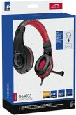 SPEEDLINK LEGATOS Stereo Headset - for PC/PS5/PS4/Xbox SeriesX/S/Switch, black