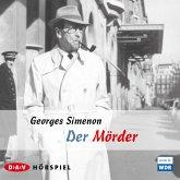 Maigret & Co - Meisterhafte Fälle: Der Mörder (MP3-Download)