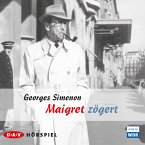 Maigret & Co - Meisterhafte Fälle: Maigret zögert (MP3-Download)