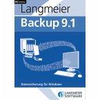 Langmeier Backup 9.1 Professional inkl. 3 Jahre Maintenance (Download für Windows)