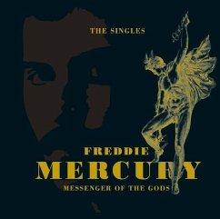 Messenger Of The Gods-The Singles (2cd)