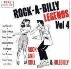 Rock'A'Billy Vol.4