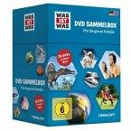 Was ist was - DVD Sammelbox (26 Discs)