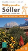 Walking Paradise Sóller - The most beautiful hikes around Sóller