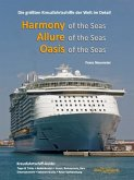 Guide: Harmony of the Seas, Allure of the Seas, Oasis of the Seas (eBook, ePUB)