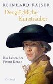 Der glückliche Kunsträuber (eBook, ePUB)