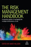 The Risk Management Handbook (eBook, ePUB)