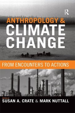 Anthropology and Climate Change (eBook, ePUB)