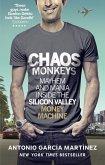 Chaos Monkeys (eBook, ePUB)