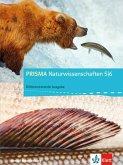 PRISMA Naturwissenschaften. Schülerbuch 5./6. Schuljahr, Differenzierende Ausgabe für Berlin und Brandenburg