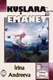 Kuslara Emanet (eBook, ePUB)