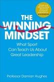 The Winning Mindset (eBook, ePUB)
