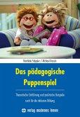 Das pädagogische Puppenspiel