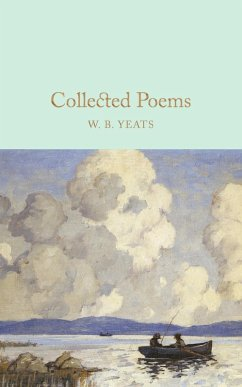 Collected Poems (eBook, ePUB) - Yeats, William Butler