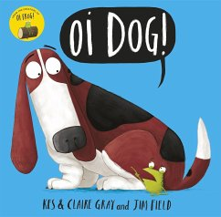 Oi Dog! - Gray, Kes; Gray, Claire