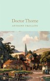 Doctor Thorne (eBook, ePUB)