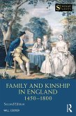 Family and Kinship in England 1450-1800 (eBook, PDF)
