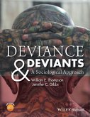 Deviance and Deviants (eBook, ePUB)