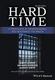 Hard Time (eBook, ePUB)