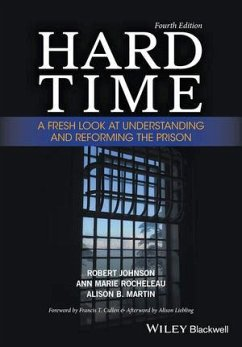 Hard Time (eBook, ePUB) - Johnson, Robert; Rocheleau, Ann Marie; Martin, Alison B.