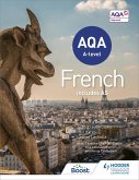 AQA A-level French (includes AS) (eBook, ePUB)