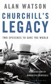 Churchill's Legacy (eBook, ePUB)