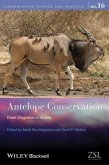 Antelope Conservation (eBook, ePUB)