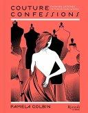 Couture Confessions ebook (eBook, ePUB)