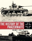 The History of the Panzerwaffe (eBook, PDF)