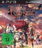 The Legend of Heroes: Trails of Cold Steel 2 (PlayStation 3)