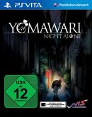Yomawari: Night Alone/ htoL#NiQ: The Firefly Diary (PlayStation Vita)